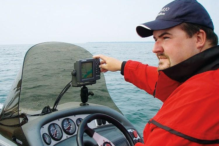 Get the most out of your fishing tech