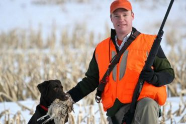 Upland bird hunting tips