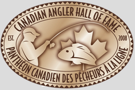 Meet Canada's newest Angling Hall of Famers