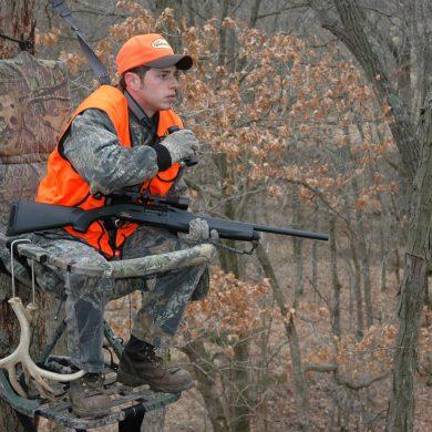 What choke should you use when shooting slugs?