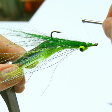 Top videos for fly tying tips