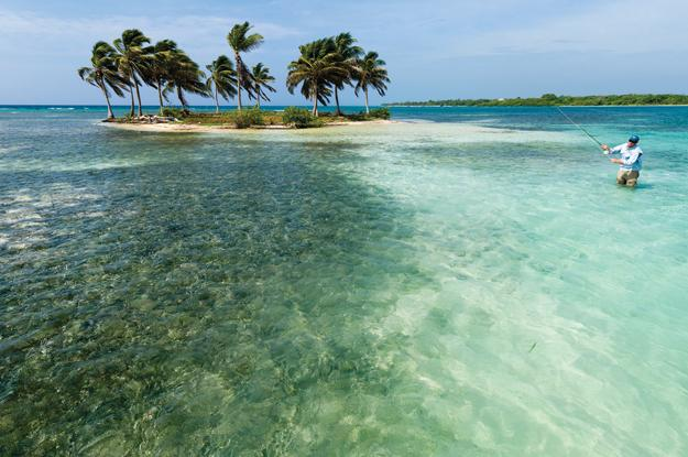 Image Via: Belize Tourism Board