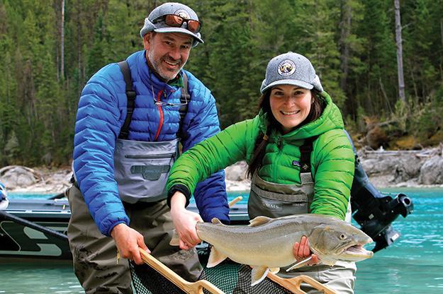 BC Elk River