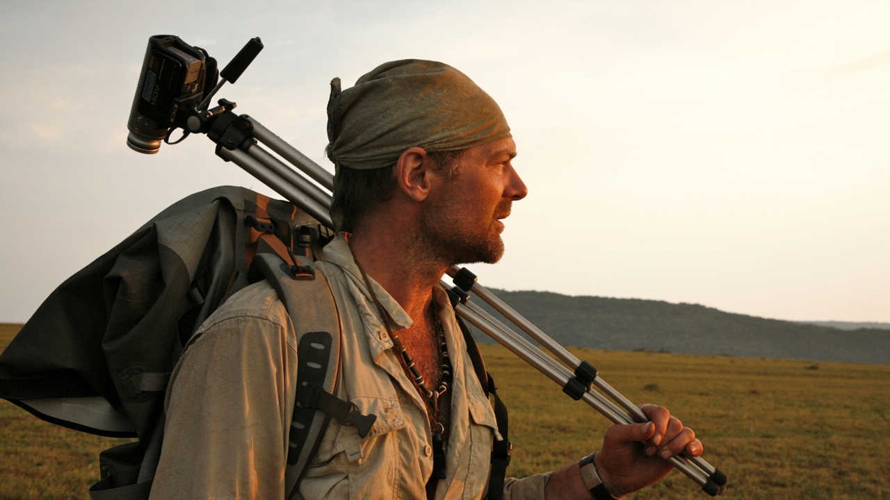 Survivorman's tips for finding your way in the backcountry