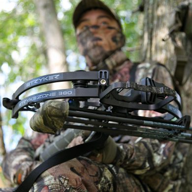 Why it's high time to make peace with crossbow hunting
