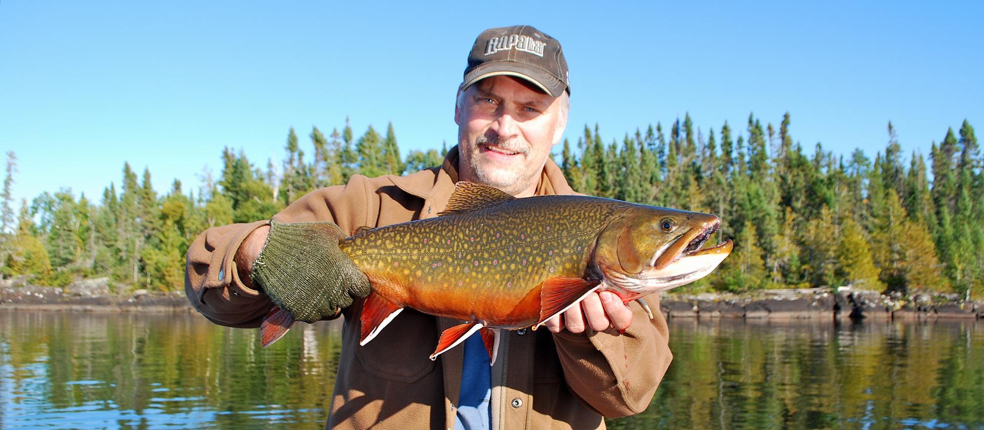 5 northern Ontario fishing hot spots