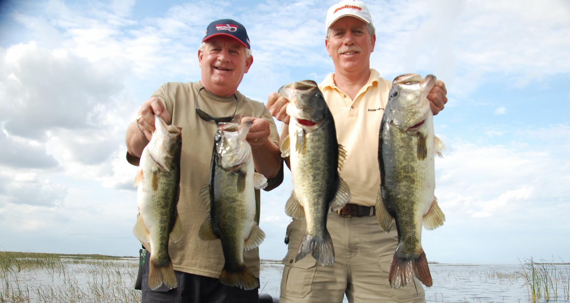 8 bass, pike, walleye and trout hot spots in eastern Ontario
