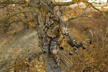 The treestand: How a WWII sniper perch became the deer hunter's best friend