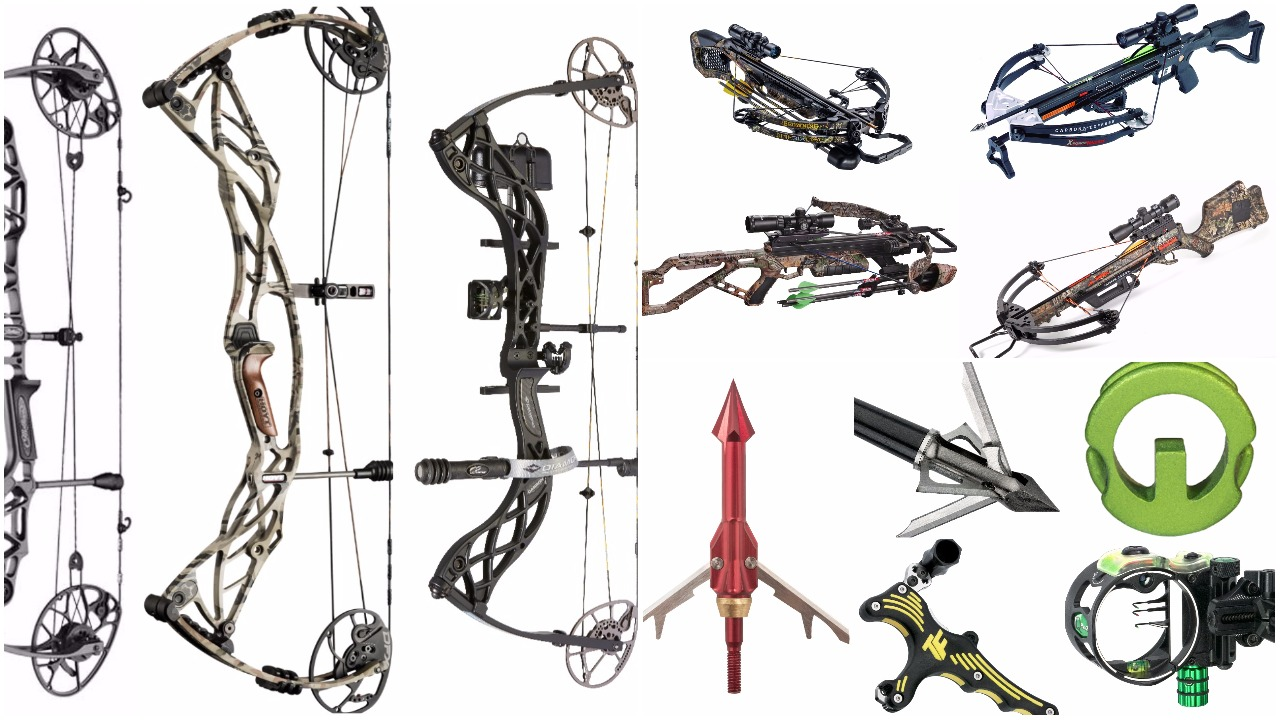 2016's best new bowhunting gear