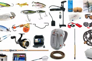 2017's top new fishing tackle for Canadian anglers