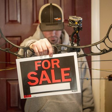 What you need to know before buying a used hunting bow
