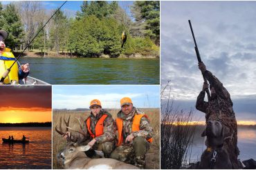 12 inspiring, award-winning images from Canadian hunters and anglers