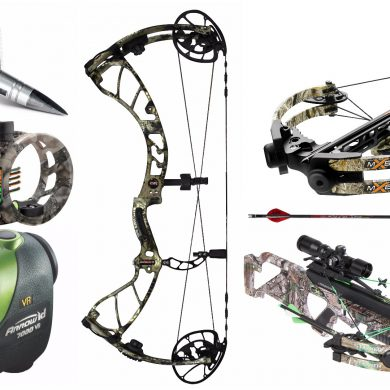 2017's best hunting gear: Everything for the Canadian bowhunter
