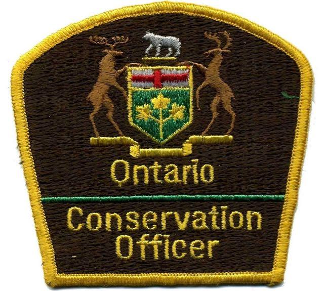 Ontario Conservation Officer
