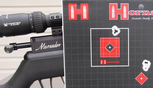 Gun Review: New Benjamin Marauder Air Rifle is Right on