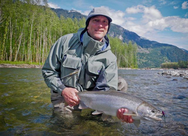 Whistler Fly FIshing