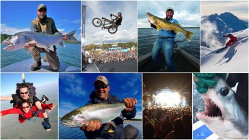 Canada's 31 hippest fishing hot spots!