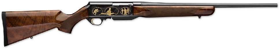BAR Safari 100th Anniversary Rifle