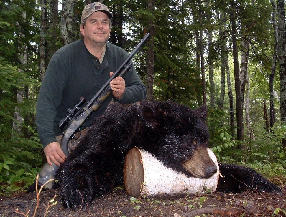 Black-Bear-Hunting.net