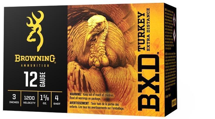 BXD Turkey