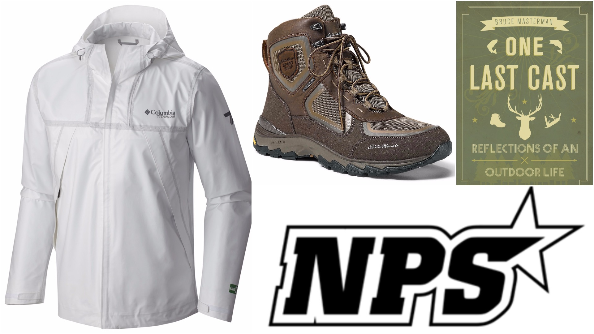Even more great new outdoor gear for spring and summer