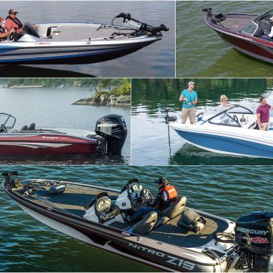 Boats Archives • Outdoor Canada