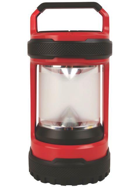 Conquer Twist 550 Led Lantern