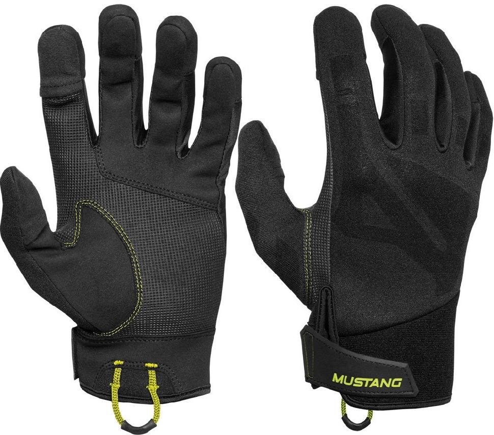 Traction Conductive Glove