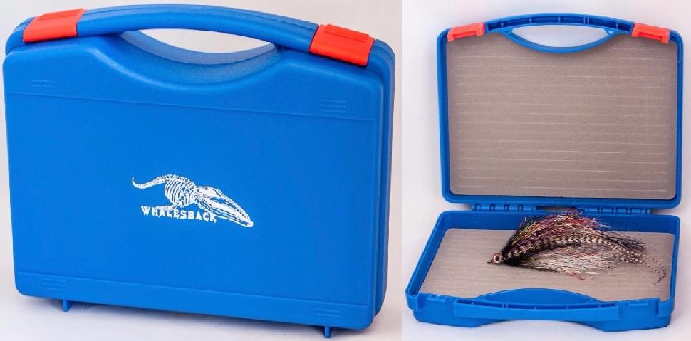 Whalesback Predator Box