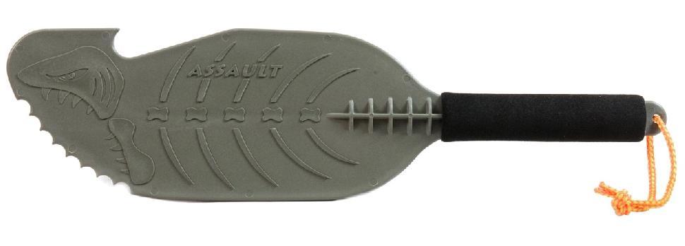 Assault Hand Paddle
