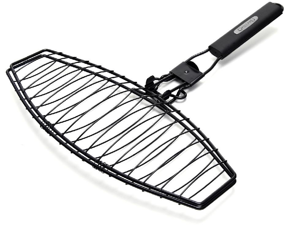 Deluxe Fish Basket