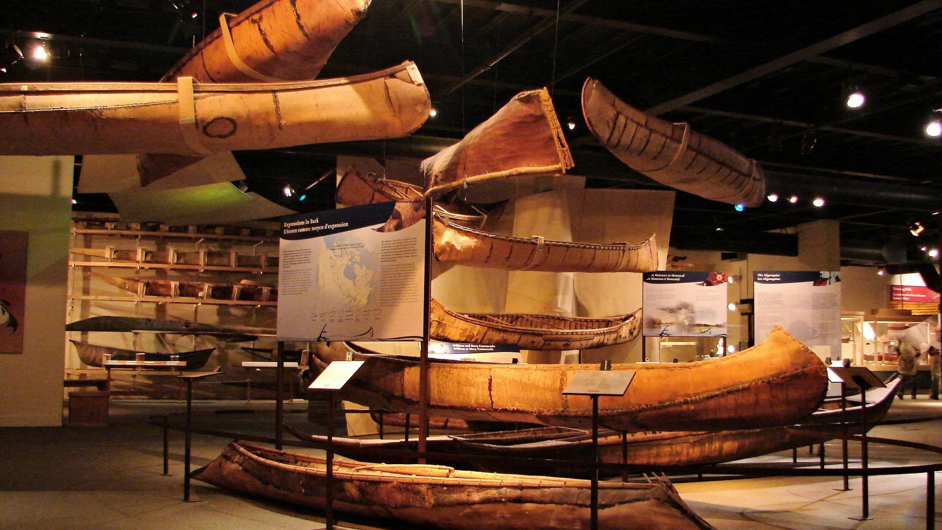 Image Via: Canadian Canoe Museum