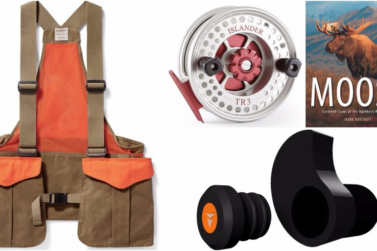 New for autumn 2017: Great gear for hunting and fishing