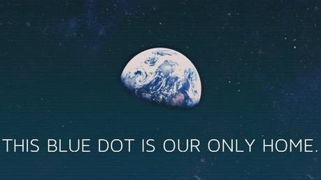 The Blue Dot Movement