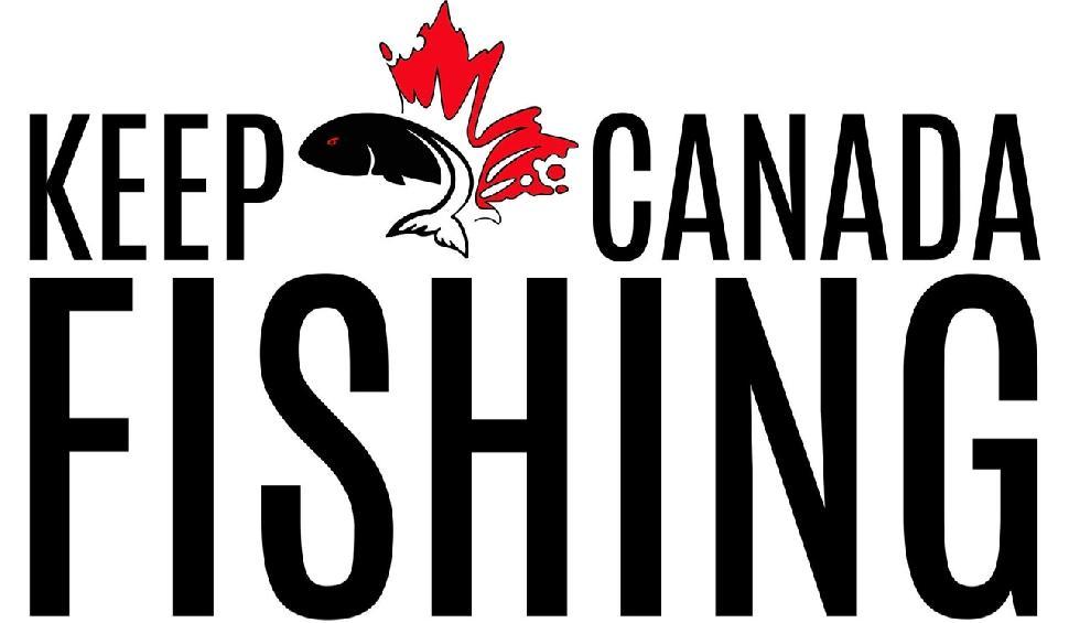 Keep Canada Fishing