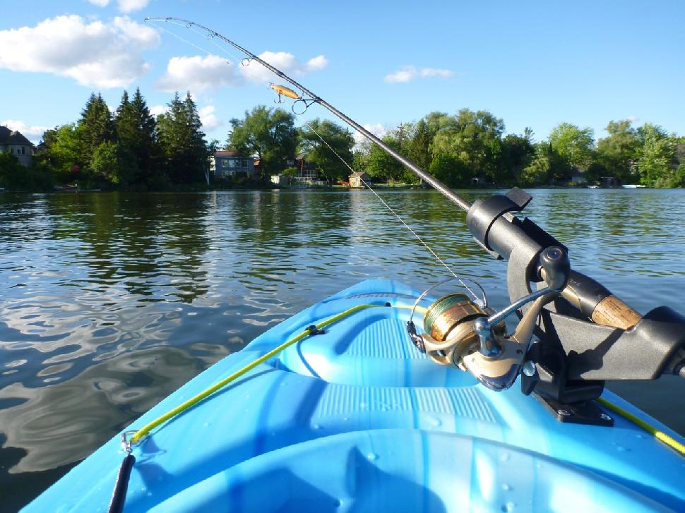 Gear Review: Pelican's Argo 100 Angler Kayak Is a Great Catch