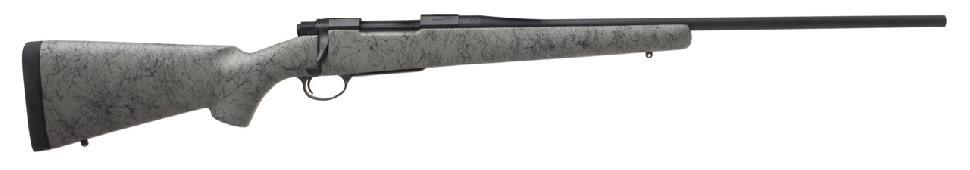 Nosler's Model 48 Liberty