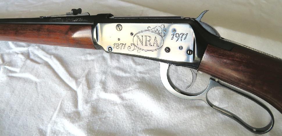 Winchester Model 94 in .30