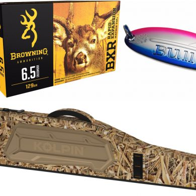 More awesome new hunting and fishing gear for autumn