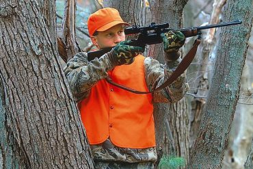 Pick the right calibre for the hunt