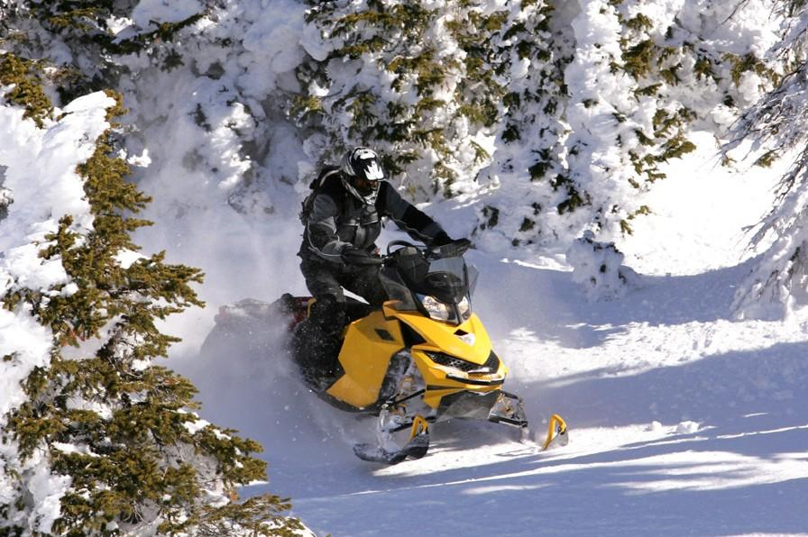 Sled safely: Expert tips to ensure you home from the hardwater