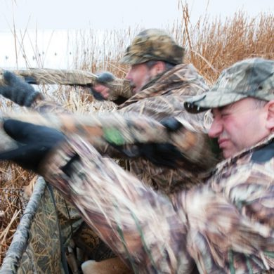 How to survive Canada's most dangerous hunt