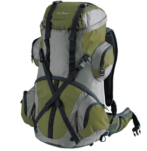 Remote Waters Fishpack