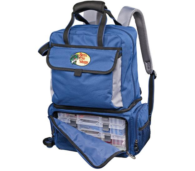 Extreme Qualifier 360 Backpack