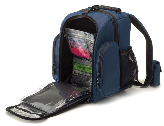 Blackmoon Compact Fishing Backpack
