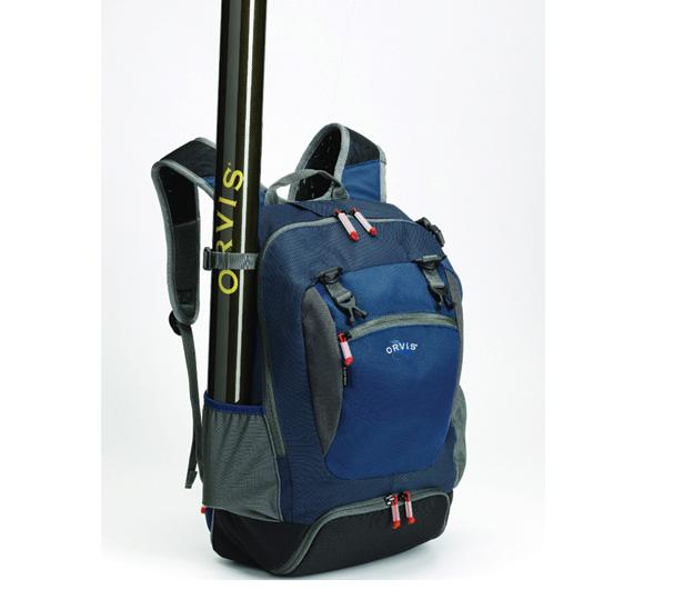 Safe Passage Angler's Day Pack