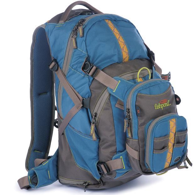 Piney Creek Tech Pack