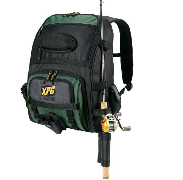 XPG Pro Series Angler Pack