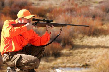 Getting a lightweight rifle