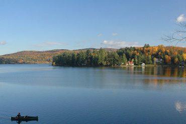 Lac Massawippi